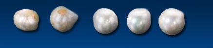poza perle cu diferite suprafete