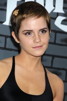 Emma Watson, noiembrie 2010