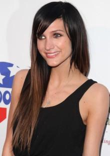 Ashlee Simpson Wentz, mai 2010