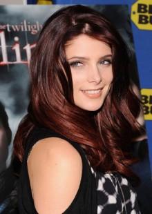 Ashley Greene, decembrie 2010