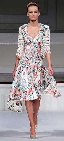 cardigan moda 2011