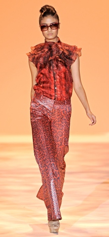 imprimeuri moda 2011
