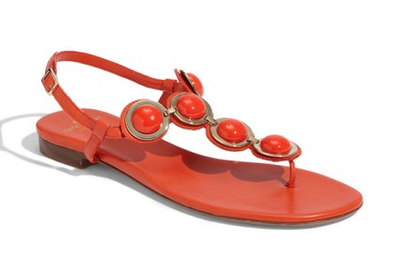 sandale 2011