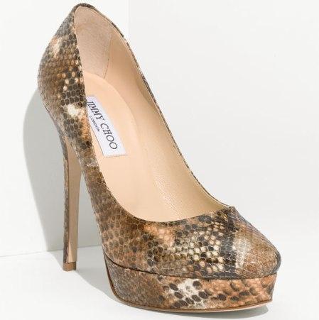 Cei mai frumosi pantofi care se poarta in toamna 2011