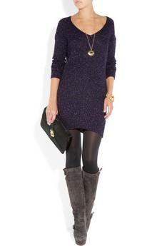 Rochie tricotata