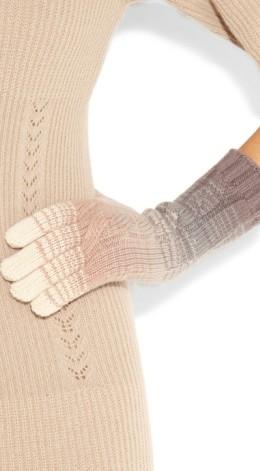 manusi lungi tricotate