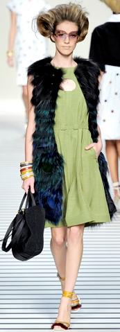 culori moda 2012