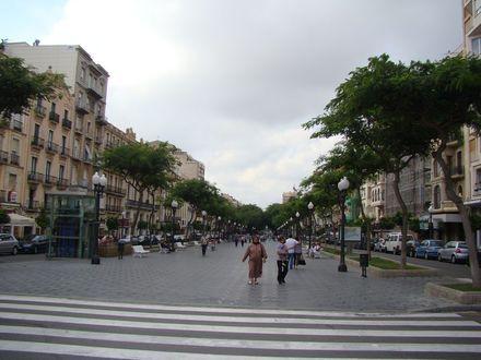 Orasul Tarragona