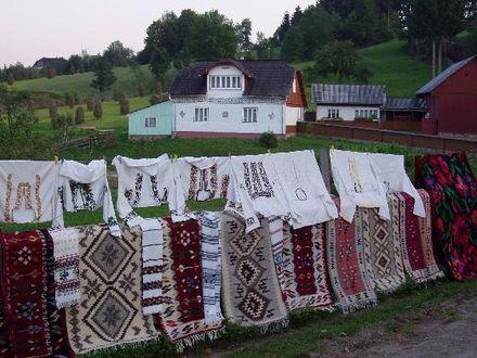 Casa din Humor, Bucovina