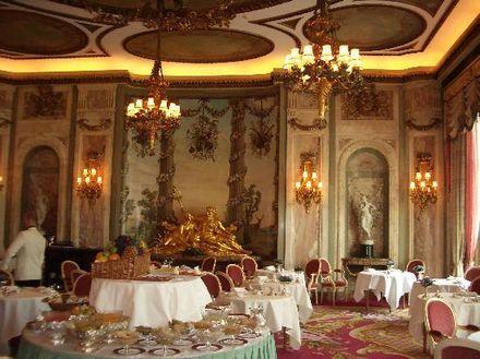 The Ritz, Londra
