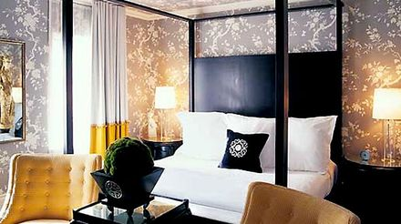 Hotel Maison 140, Beverly Hills, California