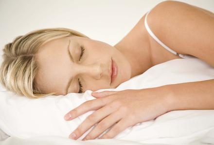 Un somn linistit