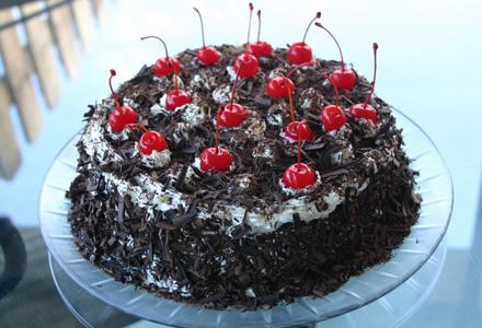 Tort Foret Noire