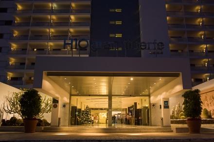 Hotel H10 Gran Tinerfe