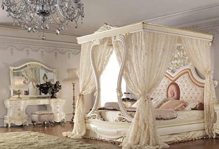 paturi de vis cu baldachin. Black Bedroom Furniture Sets. Home Design Ideas