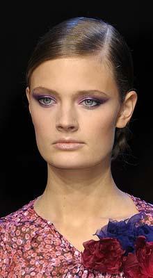 make-up ochi mov