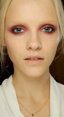 make-up rosiatic