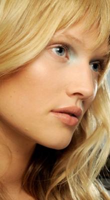 make-up blush