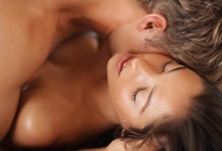 orgasm vaginal
