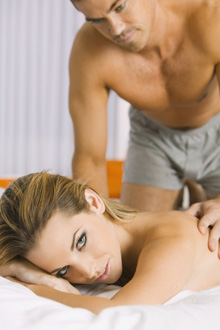 Oster stim u lax massager vibrator