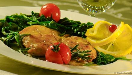 mancare dietetica pentru stomac