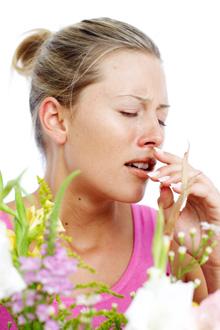 alergenii