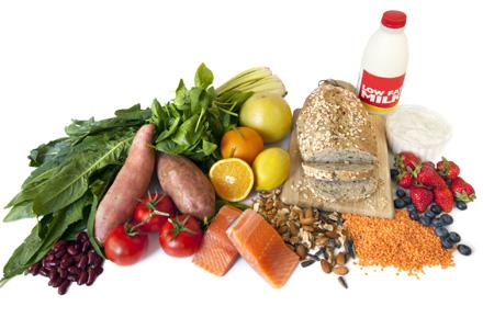 alimentatia in diabet