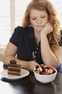 dieta si dulciurile