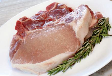 cotlet de porc