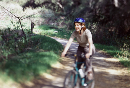 aerobic pe bicicleta