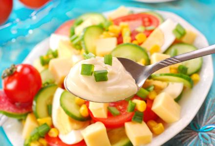 salata dieta Mayo