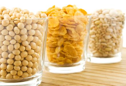 seminte cu proteine