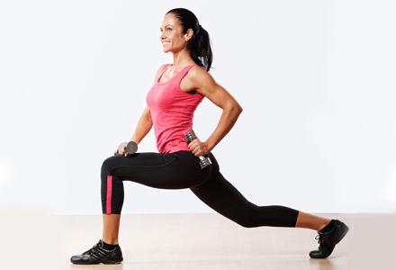 exercitii de tonifiere a picioarelor