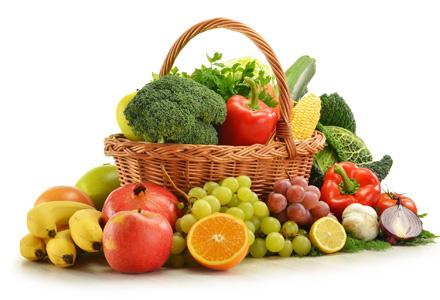 dieta primavara