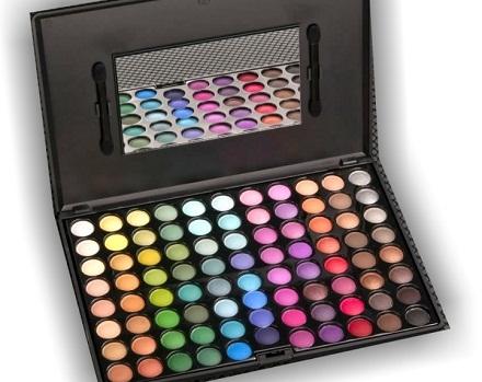 paleta colorata