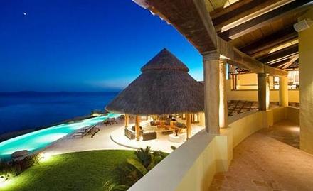 casa vacanta destinatii lux plaja piscina soare