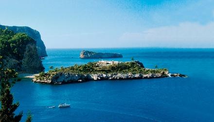 destinatii vacanta lux exotic insula plaja