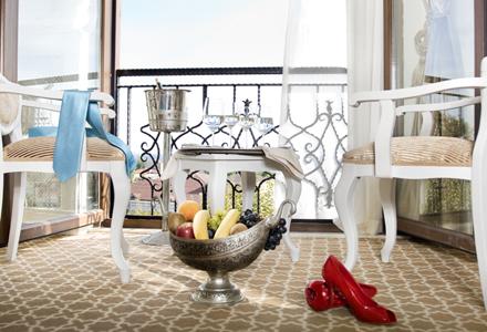 balcon terasa mobilier