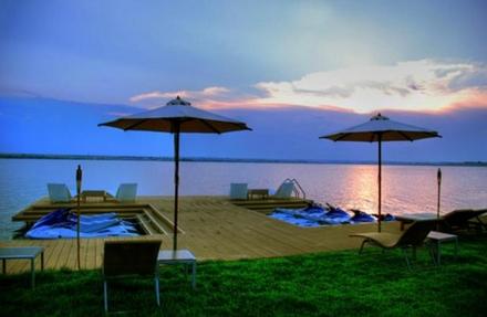 hotel club california mamaia litoral 2011 cazare