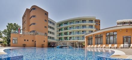 hotel saturn 5 stele litoral 2011 cazare
