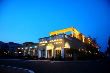 hotel mamaia 5 stele litoral 2011 cazare