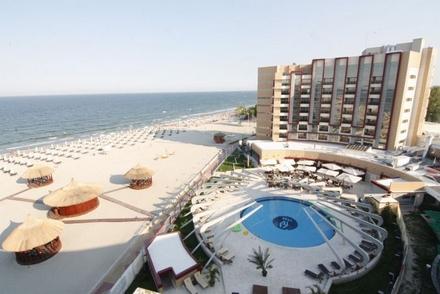 hotel vega 5 stele mamaia litoral 2011 cazare