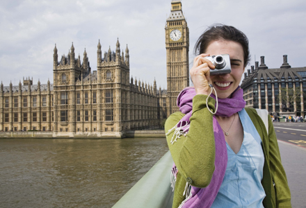 vacanta europa low-cost destinatii turistice calatorie londra big ben