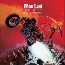 cel mai vandut album meat loaf ball out of hell