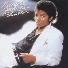 cel mai vandut album thriller michael jackson billie jean beat it