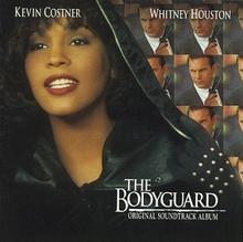 cel mai vandut album the bodyguard whitney huston kevin costner