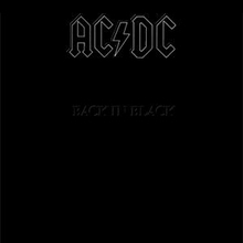 cel mai vandut album ac/dc back in black