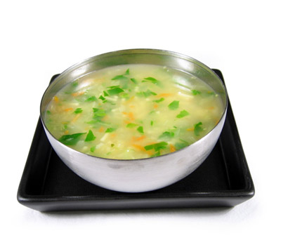 Supa de pui