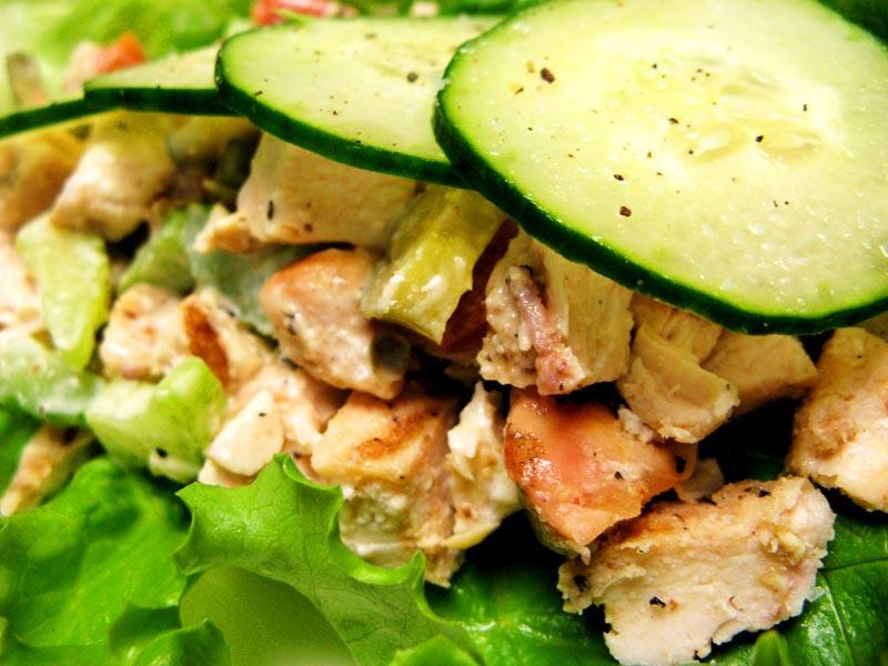 Salata terifleri