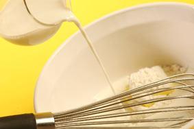 Crema supa de ciuperci
